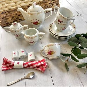 Other - Children's Tea Set